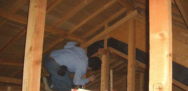 既存住宅状況調査技術者とホームインスペクション