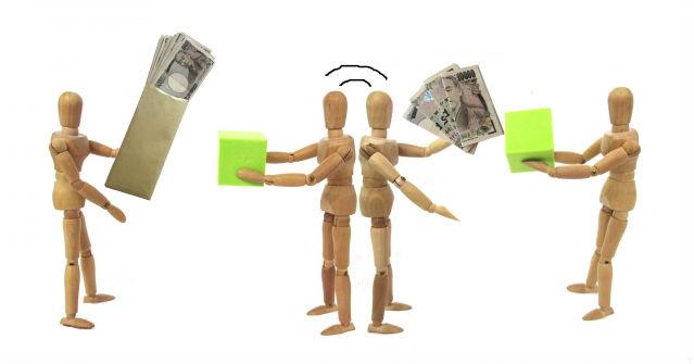 不動産仲介業者が拒否する理由